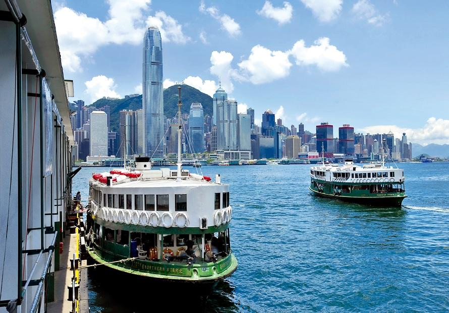 【稻穗今日話題】電子商貿將改變香港的零售格局