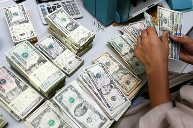 楊玉川:美元強勢能否持續?