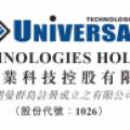環球實業科技(1026)
